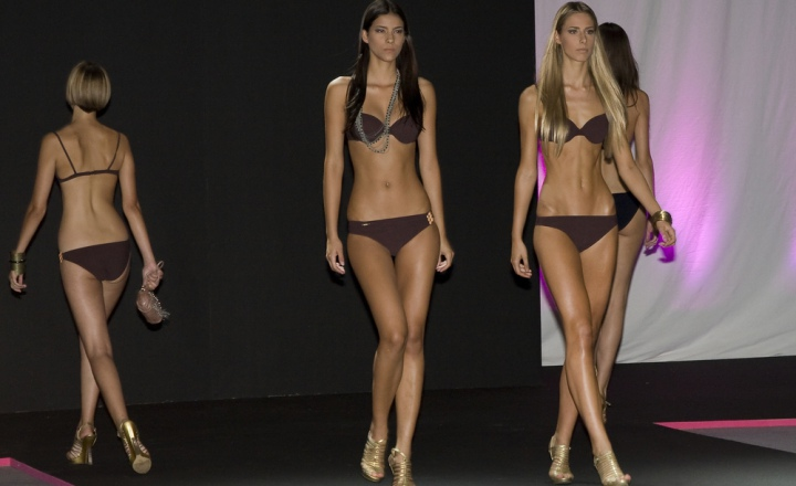 Почему модели должны быть высокими