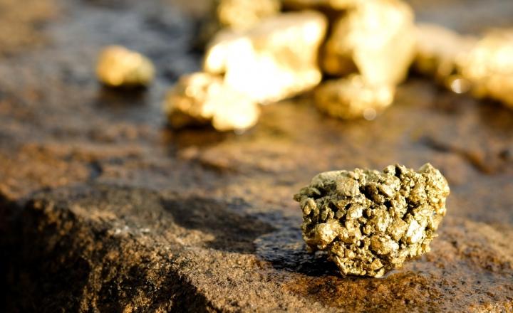 Chopard будет использовать только золото, добытое с соблюдением этических норм