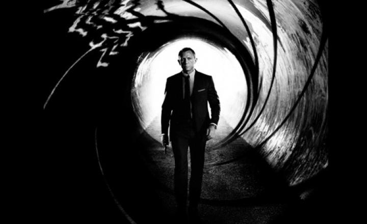 """""""Старый пес, новые трюки"""". 007: Координаты """"Скайфолл"""""""