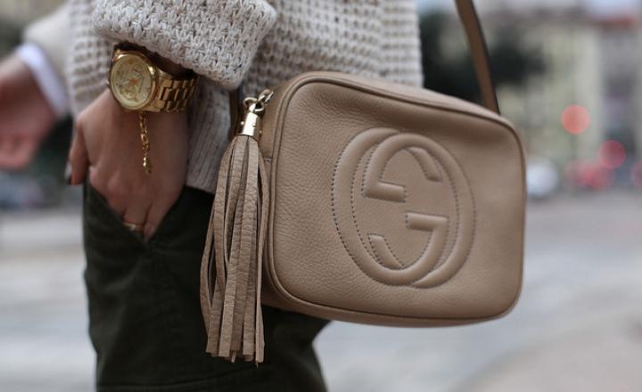 Gucci отказался от использования ангорской шерсти