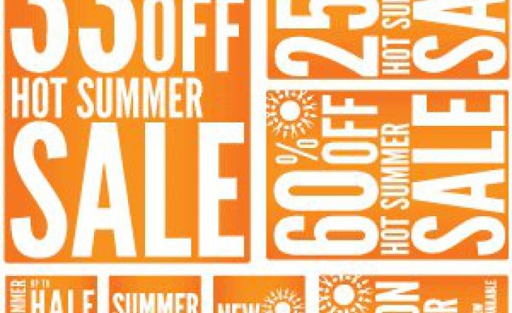 Объявлены даты летних распродаж в Европе