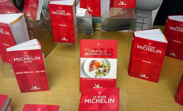 Michelin выпустит первый гид по ресторанам Москвы уже осенью
