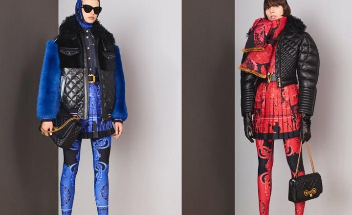 Следующий пошел: Versace отказались от натурального меха