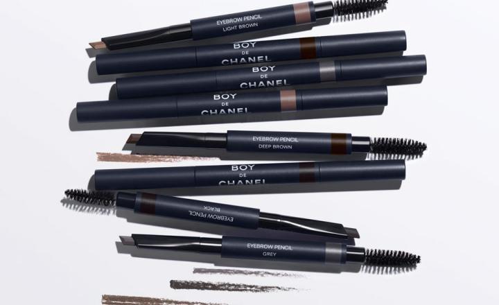 Chanel представили первую коллекцию макияжа для мужчин