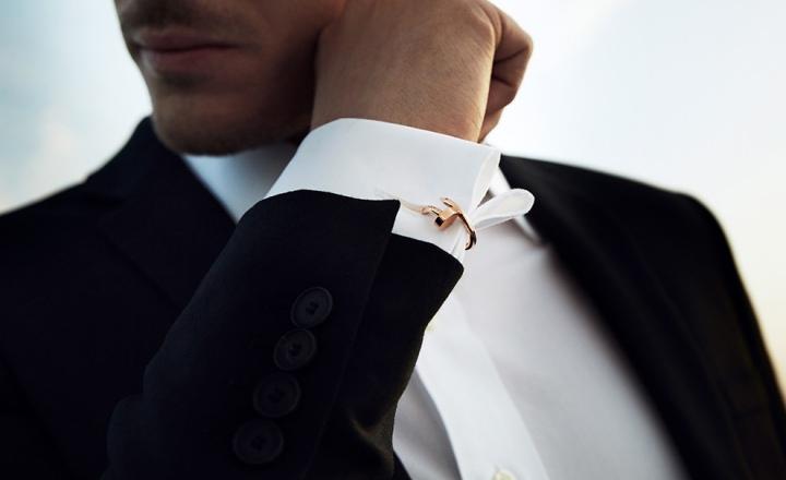 Новые гвозди Cartier: теперь не только для женщин