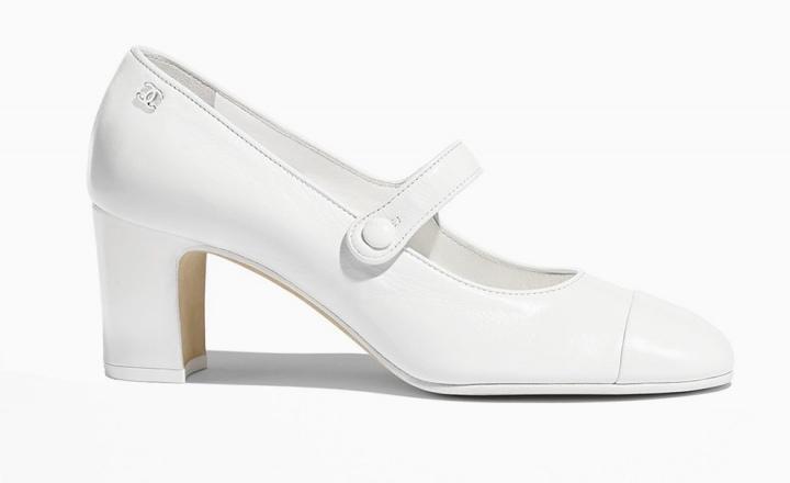 Новая жизнь любимых туфель Коко Шанель