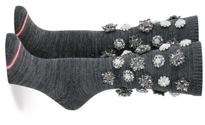 Носки Рианны для тех, кто не влюблен