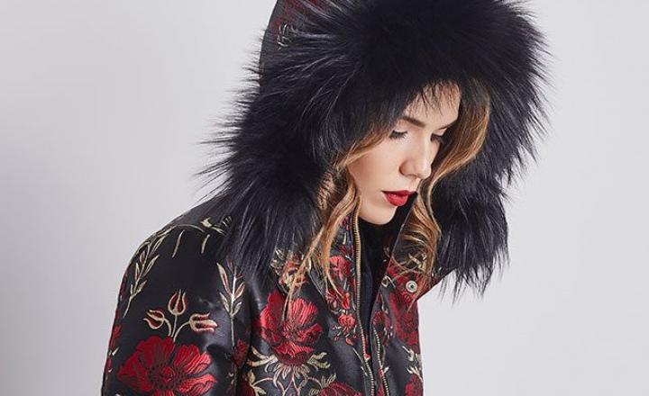 Dolce & Gabbana создали лыжную коллекцию специально для Москвы