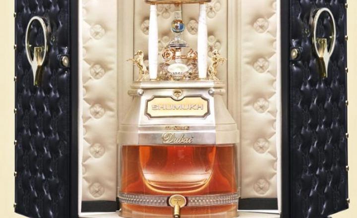Назван новый самый дорогой аромат в мире