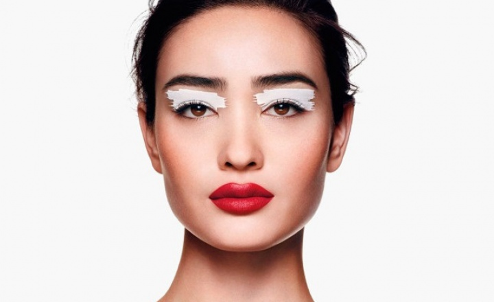 С чистого листа: Shiseido перезапускает линию декоративной косметики