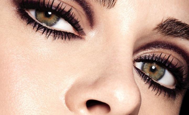 Новая коллекция макияжа для глаз Chanel
