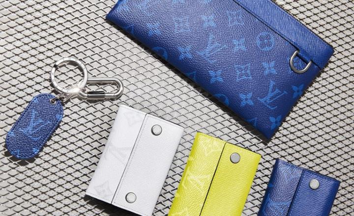 Louis Vuitton представили новую линию аксессуаров