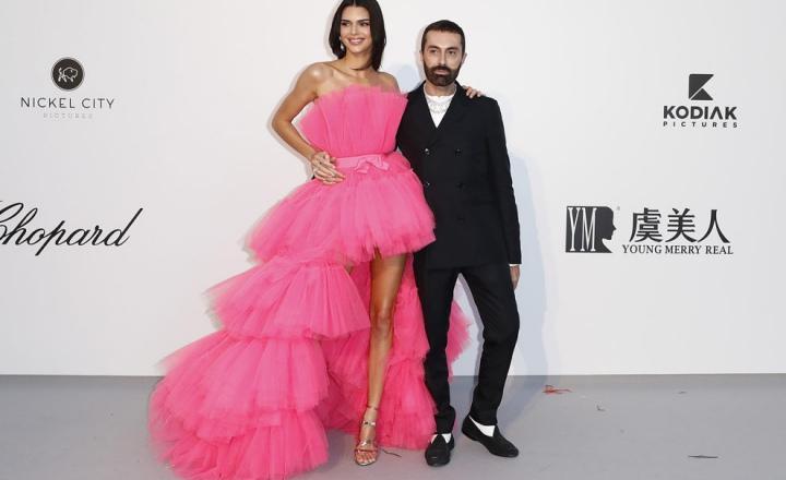 H&M и Giambattista Valli представили первую часть совместной коллекции: фото