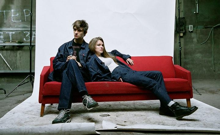 Levi's перевыпустили вещи из культовой коллекции Engineered Jeans 1999 года