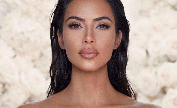 Ким Кардашьян выпустила свадебную коллекцию макияжа