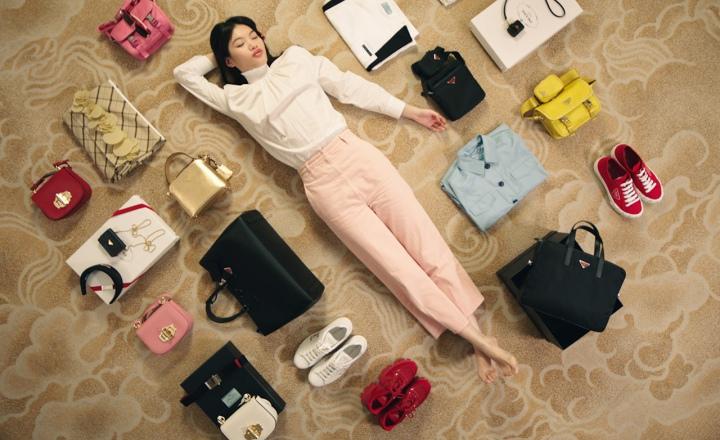 Prada выпустила капсульную коллекцию к китайскому Новому году: фото