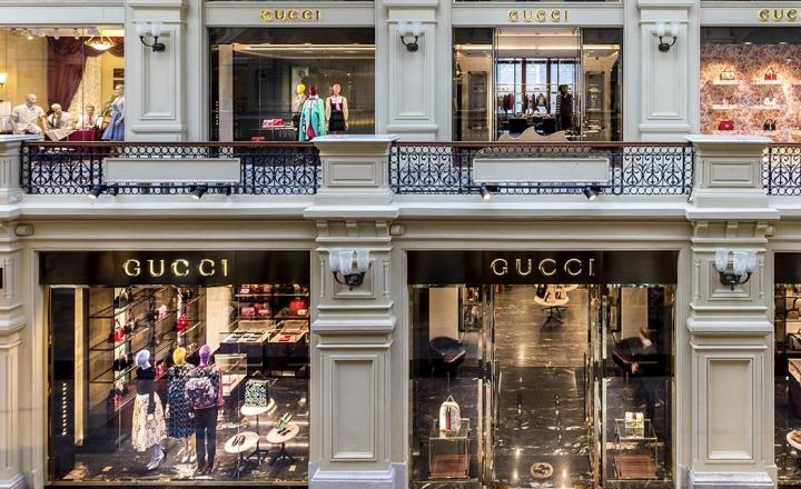Gucci отказался от создания сезонных коллекций