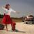 Hippie-way: автостоп как стиль жизни
