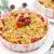 Рождественская выпечка: яблочно-клюквенный крисп