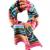 Модные шарфы и платки 2011: под знаменем мультифункциональности