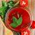Томатный суп-пюре: буйство цвета, вкуса и аромата