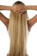 Как смыть цвет волос