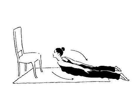 12 шагов к изяществу от Илзе Лиепа